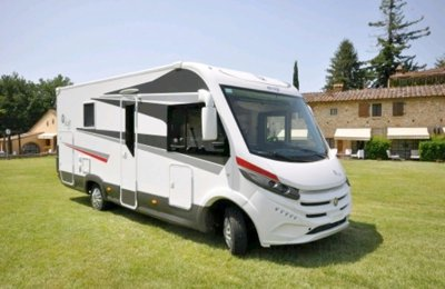 RV 'A' class Elfnagh I Loft 530 For rent in Manacor