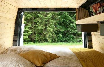 Germany's RV rental | Yescapa