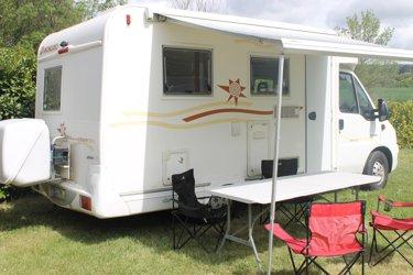 Location camping car profil aix en provence moncayo - Location camping car salon de provence ...