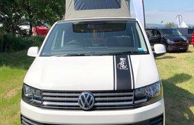 c2ff9981d1 Campervan Volkswagen Transporter T6 For hire in Hyde