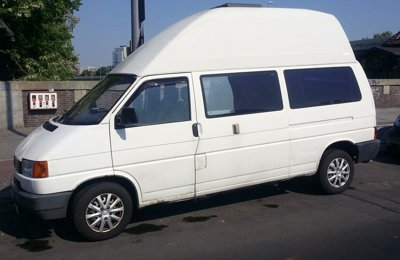Berlin's RV rental | Yescapa