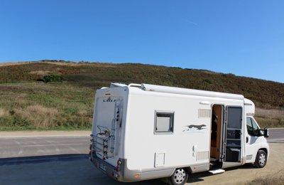 c819a02a6368c Camping-car Profilé Laika Kréos 3008 en location à Grand-champ