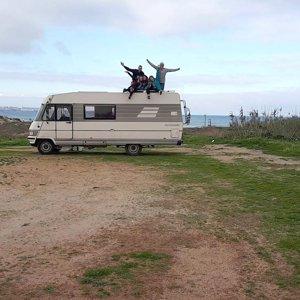 Location Camping-car Intégral - Jonathan