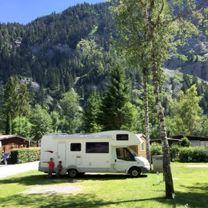 Location Camping-car Capucine - Carlos