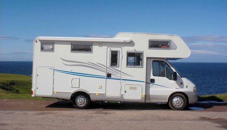 Camping Car Vigneux De Bretagne