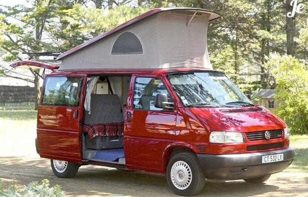 location fourgon am nag erquy california t4 tdi 1998 yescapa. Black Bedroom Furniture Sets. Home Design Ideas