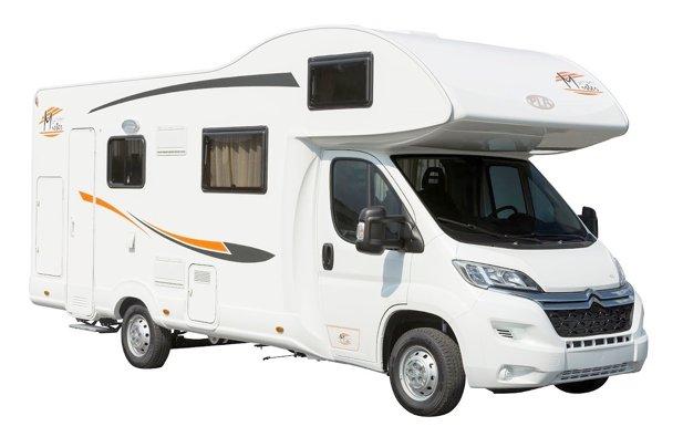 Avis Camping Car Pla Mister