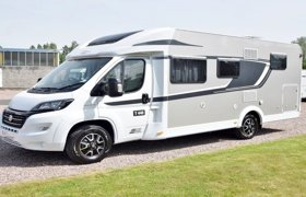 Private Motorhome and Campervan Hire - Yescapa
