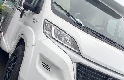Wohnmobil Teilintegriert Bürstner Lyseo T744 zu vermieten in Bochum