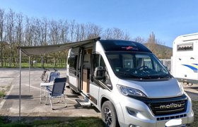 fb224721a6b5dd Kastenwagen Malibu-Carthago Charming Gt 640 Le zu vermieten in Gelnhausen