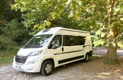 Kastenwagen Adria Twin 600 Familiar zu vermieten in Castellar Del Vallès