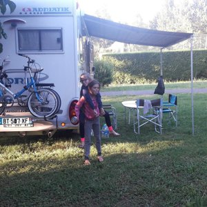 Location Camping-car Capucine - Sylvain