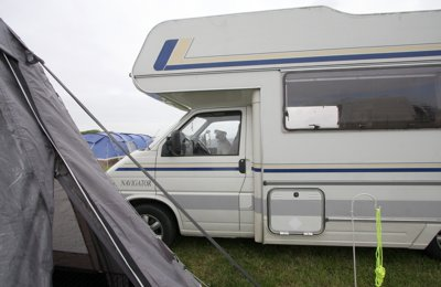 Motorhome Coachbuilt Vw Compass Navigator For rent in Blandford Forum