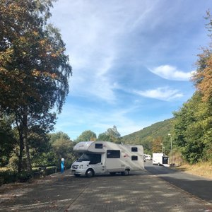 Location Camping-car Capucine - Kate