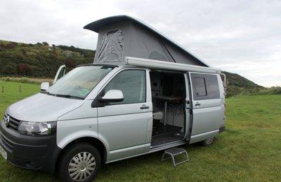None Volkswagon Transporter T30 For rent in East Kilbride