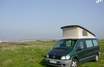 location de camping cars et vans loir et cher yescapa. Black Bedroom Furniture Sets. Home Design Ideas