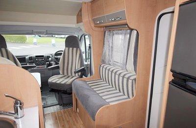 Bournemouth's RV rental   Yescapa