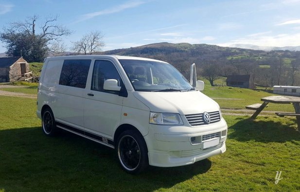 Picture of Campervan Vw T5