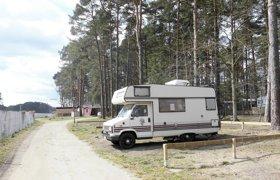 Wohnmobil Mieten Von Privat Hoppegarten Yescapa