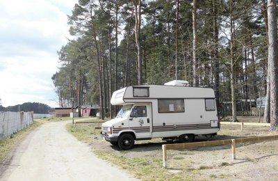 Camping-car Capucine Fiat Ducato en location à Berlin