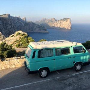 Camper rental - Thibault