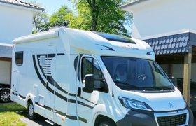 Wohnmobil Mieten Von Privat Bremen Yescapa